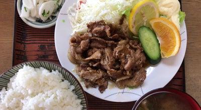 Photo of Diner さかさ食堂 at Japan