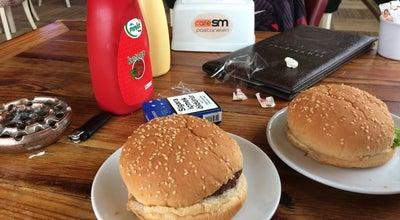 Photo of Cafe CafeSm 1 at Arapzade Mahallesi, Orhangazi 16800, Turkey