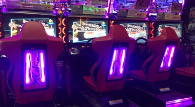 Photo of Arcade ギガステーション 戸田店 at 大字美女木943-7, 戸田市 335-0031, Japan