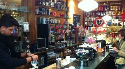 Photo of Cafe Moro Caffè & Thé at Hauptstraße 160, Heidelberg 69120, Germany