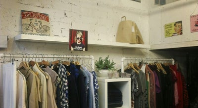 Photo of Boutique Sedgwick Shop at 22 Angel Kanchev St., Sofia 1000, Bulgaria