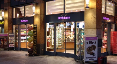 Photo of Bakery Confiserie Bachmann Metalli at Metalli, Zug 6300, Switzerland