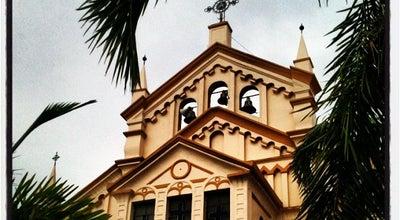 Photo of Church Parroquia Jesus Nazareno at Calle La Paz 226, Santa Cruz, Bolivia
