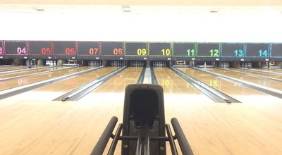 Photo of Thrift / Vintage Store Setia Mall Bowling at Malaysia