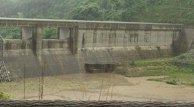 Photo of Lake 西之谷ダム at 西別府町西ノ谷, 鹿児島市, Japan
