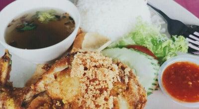 Photo of Breakfast Spot Restoran Ayam Penyet Berapi at Malaysia