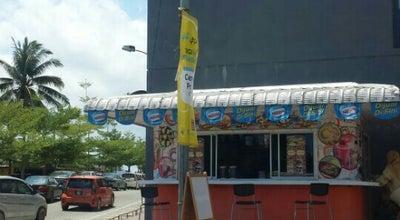 Photo of Dessert Shop Fahmi Hotblenz at Kemaman Centre Point, Kemaman, Malaysia