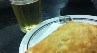 Photo of Breakfast Spot Restaurante Washington at Pç. Da Republica, 67, Santos, Brazil