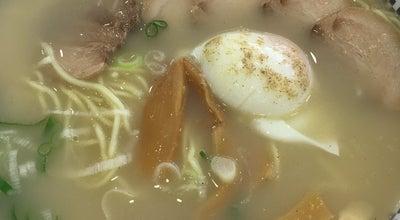 Photo of Ramen / Noodle House スガキヤ 堅田アルプラザ店 at 本堅田5丁目20番10号, 大津市 520-0243, Japan