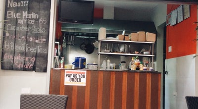 Photo of Diner Backdoor Kitchen at Philippines