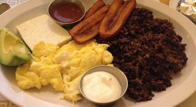 Photo of Latin American Restaurant SunRise Restaurant at 3126 24th St, San Francisco, CA 94110, United States