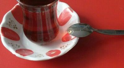 Photo of Cafe Erol'un Yeri Çay Evi at Uğur Dershaneleri Karşısı, Turkey