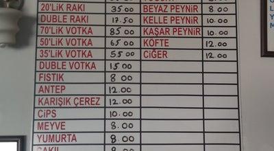 Photo of Beer Garden Deniz Bar at Turkey