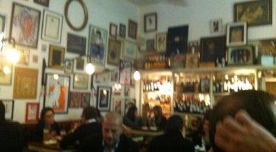 Photo of Restaurant La Trastienda del Cuatro at Rúa Pablo Morillo, 4, Vigo 36202, Spain
