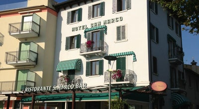 Photo of Hotel San Marco Hotel at Italy