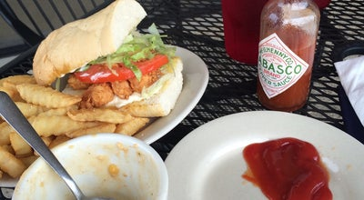 Photo of Cajun / Creole Restaurant Jasmine's on the bayou at 6010 Jones Creek Rd, Baton Rouge, LA 70817, United States