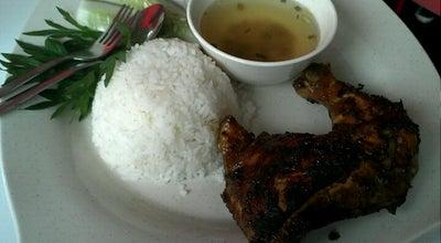 Photo of Malaysian Restaurant Family Cafe at Jalan Haji Taha, Kuching 93400, Malaysia