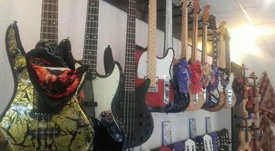 Photo of Music Venue Ada Müzik Evi at Kışlasaray Mah. Saray Cad., Antakya, Turkey