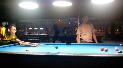 Photo of Pool Hall CLOUD Family Billiard and Karaoke at Plaza Lotus, Bandar Lampung, Indonesia