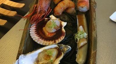 Photo of Japanese Restaurant KBK Aravaka at Av. Navacerrada 1, Pozuelo de Alarcón, Spain