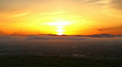 Photo of Scenic Lookout Taylor Mountain Regional Park at 2080 Kawana Terrace, Santa Rosa, CA, United States