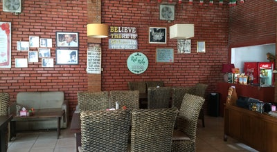 Photo of Italian Restaurant Mozzarella Pizza Corner & Coffee Shop (Official Check-in) at Jl. Prof. Dr. Soeharso No.6 (timur Gor Satria), Purwokerto, Indonesia