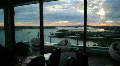 Photo of Hotel Bar Club Intercontinental at 117 Macquarie Street, Sydney, NS 2000, Australia
