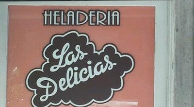 Photo of Ice Cream Shop Las Delicias at 21 De Setiembre 2837, Montevideo 11100, Uruguay