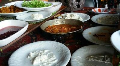 Photo of New American Restaurant Gönen Köy Konağı at Gönen, Turkey