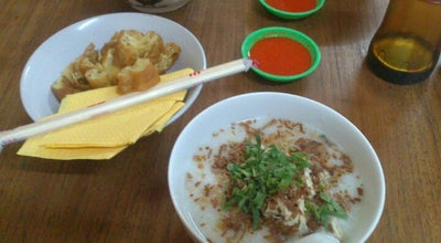 Photo of Breakfast Spot Bubur Ayam King at Jl. Juanda, Pekan Baru, Indonesia