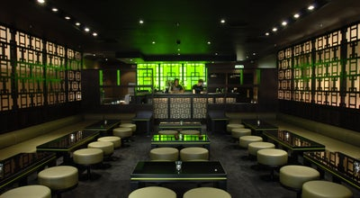 Photo of Dim Sum Restaurant Ping Pong Southbank at Festival Terrace, Southbank Centre, South Bank SE1 8XX, United Kingdom
