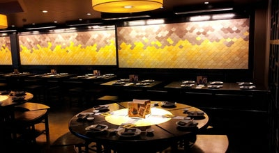 Photo of Dim Sum Restaurant Ping Pong Soho at 45 Great Marlborough St, London W1F 7JL, United Kingdom