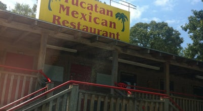 Photo of Mexican Restaurant Yucatan at 200 Sandifer Ln, Pineville, LA 71360, United States