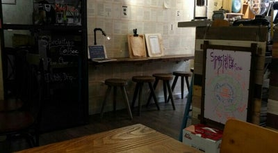 Photo of Coffee Shop One Little Room 壹小店 at 436 Chatham Road, Hunghom, Kln, Hk, Hong Kong