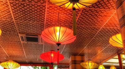 Photo of Vietnamese Restaurant Laternen at Mannheim, Germany