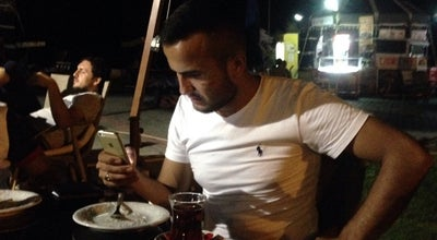 Photo of Coffee Shop Kum Kahvesi at Erdemli Sahili Çocuk Parkı Karşısı, Mersin, Turkey