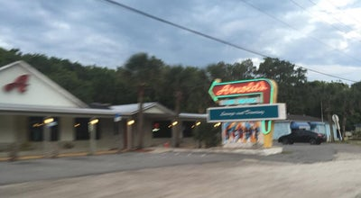 Photo of Bar Arnolds at 3912 N Ponce De Leon Blvd, Saint Augustine, FL 32084, United States