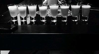 "Photo of Nightclub ""LEO"" restaurant & karaoke lounge at Səməd Vurğun 59 A, Baku, Azerbaijan"