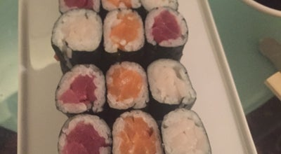 Photo of Sushi Restaurant Nozawa Sushi at 2211 N Frontage Rd W, Vail, CO 81657, United States
