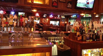 Photo of American Restaurant Miller's Alpharetta Alehouse at 10750 Davis Dr, Alpharetta, GA 30009, United States