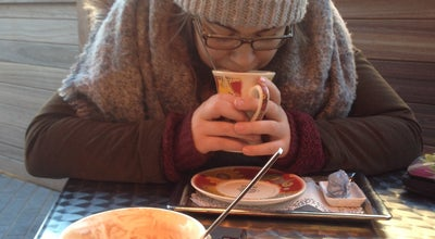 Photo of Breakfast Spot Piaf at Petit Paris, Oostende, Belgium