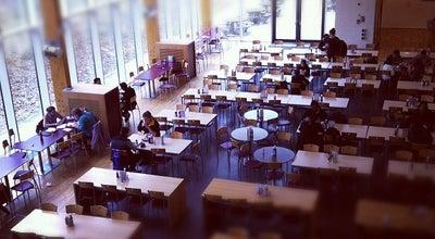 Photo of University University of Hertfordshire at College Ln, Hatfield AL10 9AB, United Kingdom
