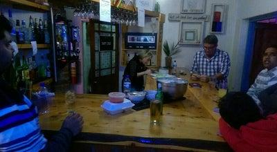 Photo of Bar Blue @ 2 at Zimbabwe