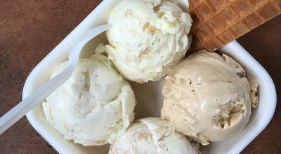 Photo of Restaurant Jeni's Splendid Ice Creams at 900 Rosa L Parks Blvd, Nashville, TN 37208, United States
