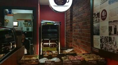 Photo of Bakery El Globo at Terminal 2, Venustiano Carranza, DF 15620, Mexico