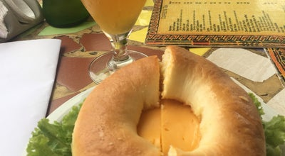 Photo of Bagel Shop Cafe Sol at Sun Square, Maputo, Mozambique