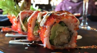 Photo of Sushi Restaurant Sushi Koi at Utrechtseweg 1k, Amersfoort 3811 NA, Netherlands