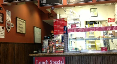 Photo of Pizza Place Planet Pizza at 71 Newtown Rd, Danbury, CT 06810, United States