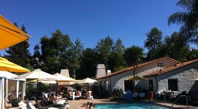 Photo of Spa Spa Ojai at 905 Country Club Rd, Ojai, CA 93023, United States