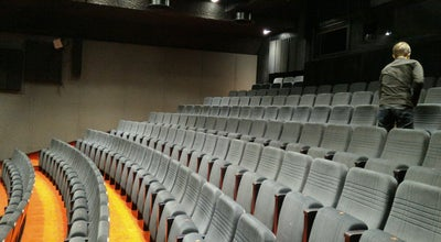 Photo of Movie Theater Kino Studyjne w GCF at Poland